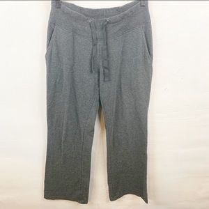 Tek Gear Grey Fit and Flare Sweatpants Small
